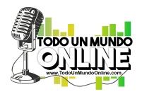 Logo radio 7x10cm