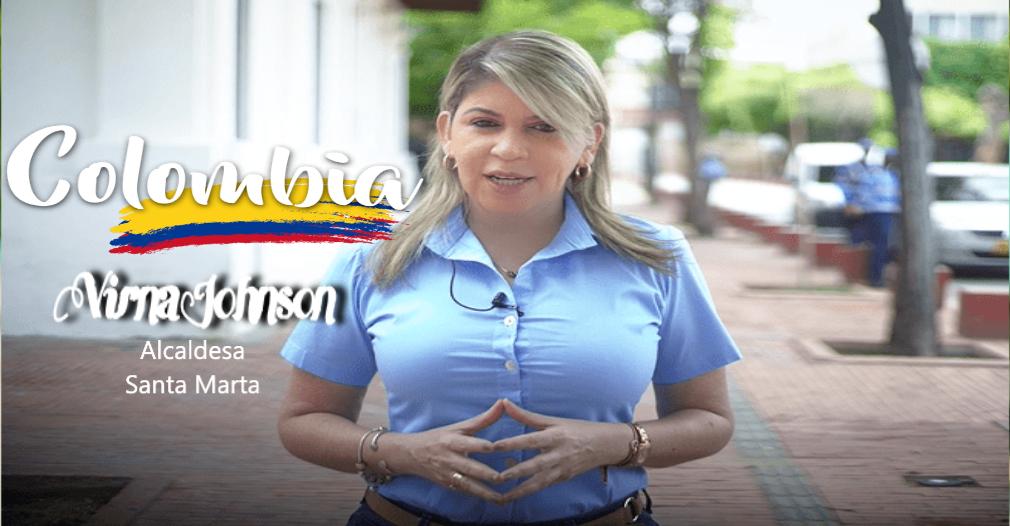 COLOMBIA: VIRNA JOHNSON ANUNCIA LA CREACIÓN DEL PLAN DECENAL DE TURISMO